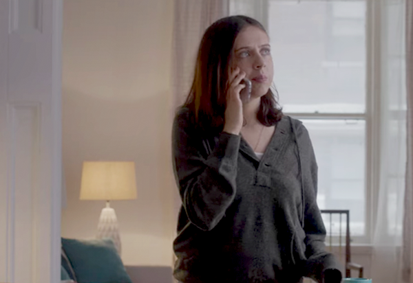 A scene from 'Carrie Pilby'