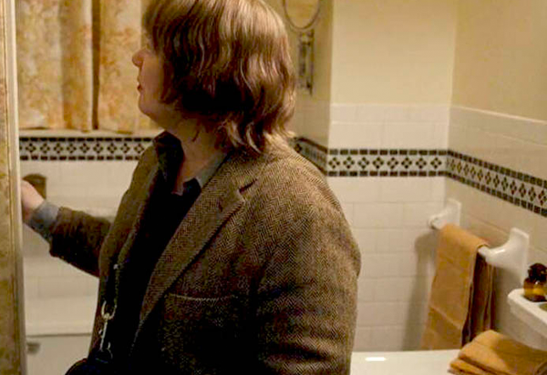 A scene from 'Can You Ever Forgive Me?' with Melissa McCarthy