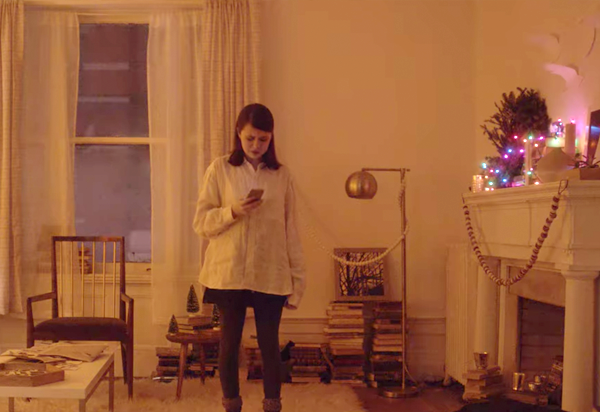 Scene from 'Carrie Pilby'